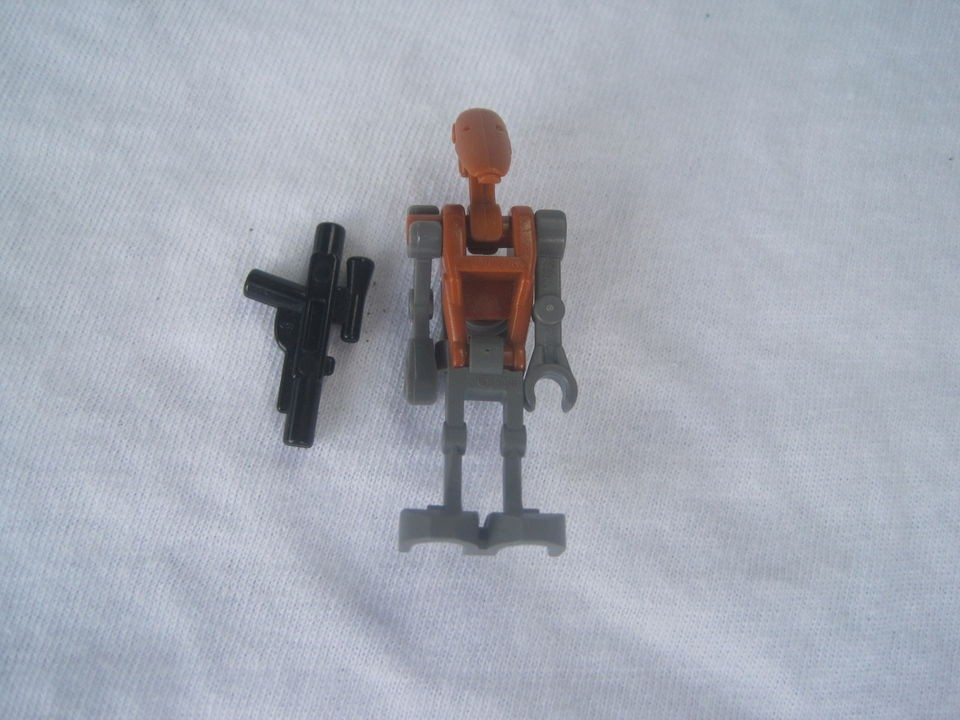 lego star wars figures in Action Figures