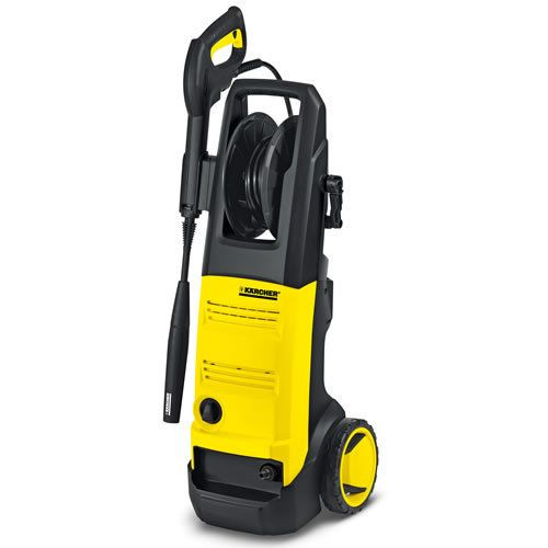 Karcher 2000 PSI Electric Cold Water Pressure Washer