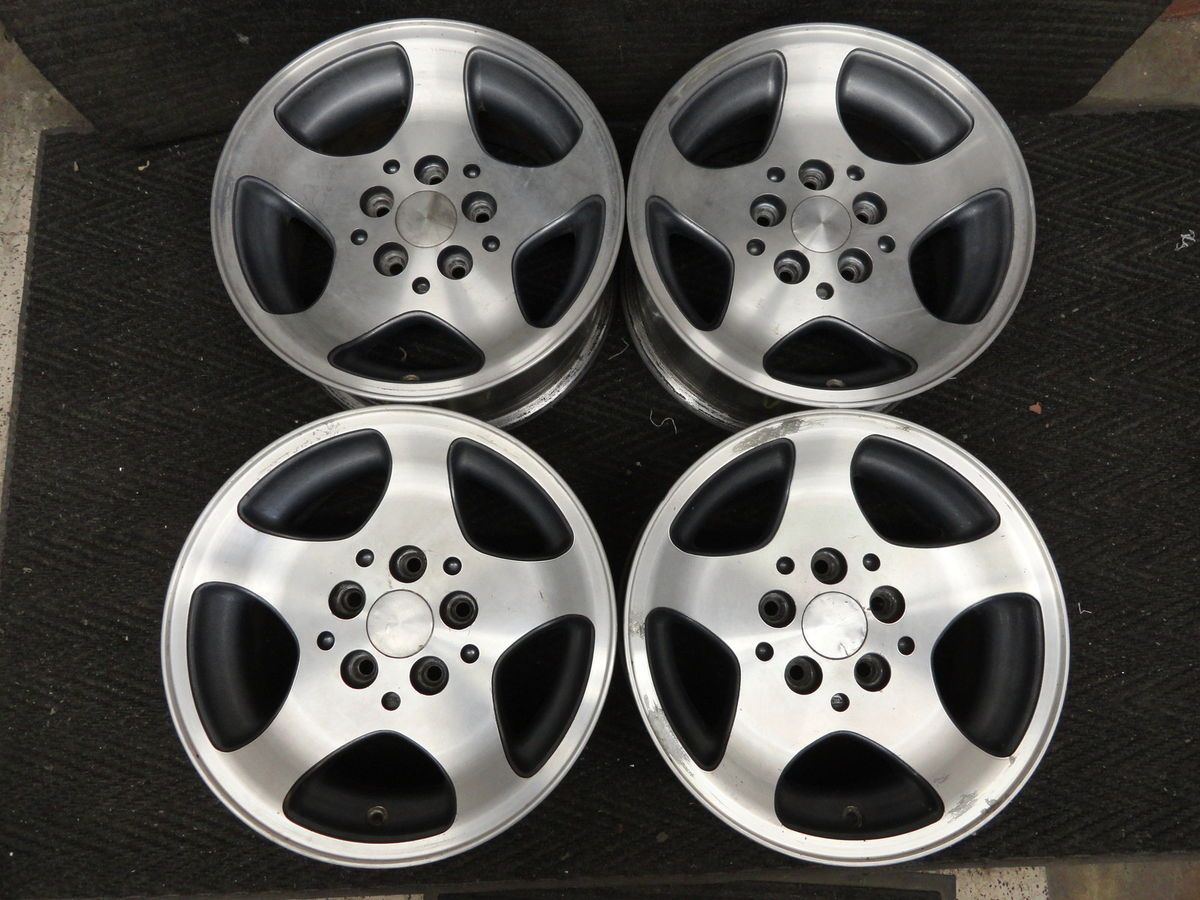 15 Jeep Grand Cherokee wheels Factory oem stock Rims Wrangler 96 97 98