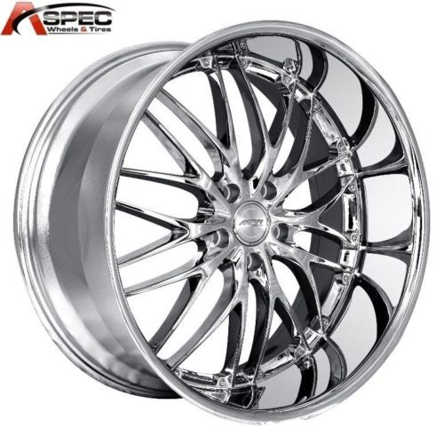 MRR GT1 19x8 5 5x120 20 Chrome Rims Wheels BMW