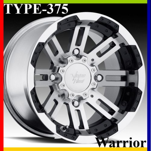 14 4x110 ATV Rims Wheels for Suzuki King Quad 750